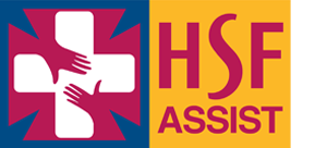 HSF Assist logo
